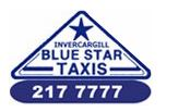 Blue star taxis