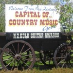 Home of the NZ Gold Guitar Awards